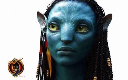 Avatar Neytiri Template Film