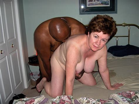 interracial mature girlfriends fuck black cocks pichunter