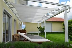 Pergola Mit Sonnensegel : sonnensegel sonnenschutzsegel ~ Avissmed.com Haus und Dekorationen