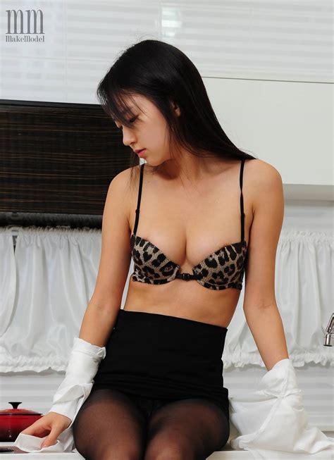 Seoh Yeon 서현 Makemodel Undressing Korean Teen