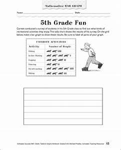 18 Best Images of Excel Math Worksheets For 5th Grade ...