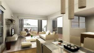 Stylish Living Room Offers A Piece Of Heaven Part  U2013 Homesfeed