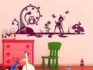 Motive Für Kinderzimmer. wandtattoo f r das kinderzimmer 25 ...