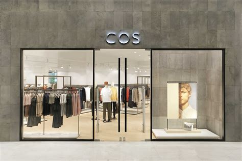 Collections Store by Cos Opening Its Store In Thailand Emquartier Co Th
