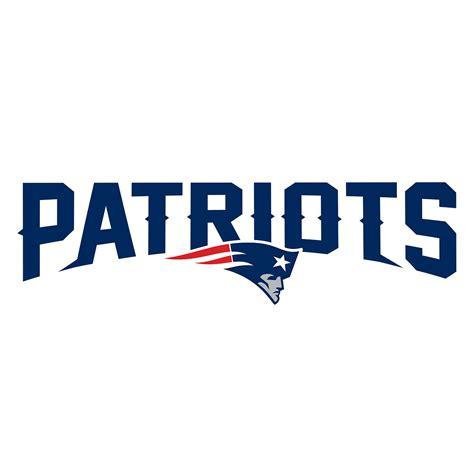 New England Patriots: Logo - Giant NFL Transfer Decal