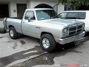 Dodge Ram D100 Pickup 1985  20576