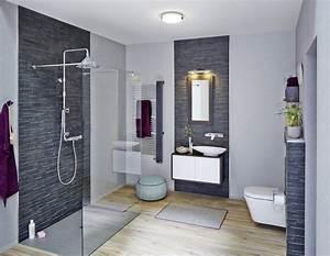 Badezimmer Mediterraner Hausbau