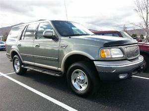 1999 Ford Expedition Eddie Bauer 4wd In Fallon Nv