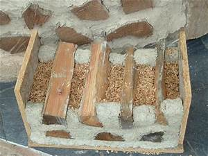 Bricolage Bois Facile : bricolage pas cher la maison en bois corde ~ Melissatoandfro.com Idées de Décoration