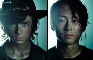 The-Walking-Dead-Season-5B-Glenn-And-Carl   Series Ciencia ...