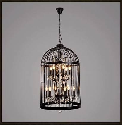 Lights Pendant Lantern American Restaurant Dining Bedroom