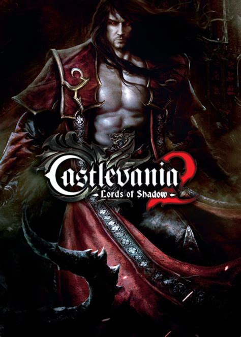 Castlevania Lords Of Shadow 2 Tumblr