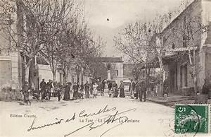 Garage La Fare Les Oliviers : la fare les oliviers 13 bouches du rh ne cartes postales anciennes sur cparama ~ Gottalentnigeria.com Avis de Voitures