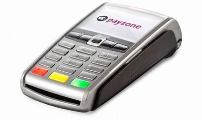 Card Machines Countertop Machine Payzone Reader Terminal