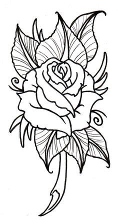 rose tattoo designs printable images tattoo