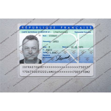 buy french original id card  fake national id card