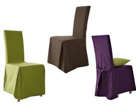 histoire de la chaise housse de chaise la redoute