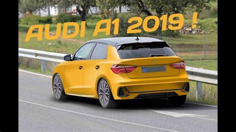 Audi A1 Interni by Audi A1 Sportback 2019 Interni Used Car Reviews Review