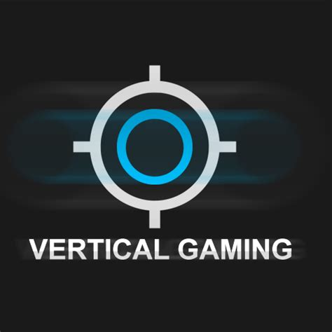 Vertical Gaming Clan Logo V2 By Dappiee On Deviantart