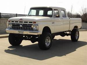 Forum Pick Up : 56 best images about 1961 66 ford truck on pinterest ford 4x4 chevy trucks and trucks ~ Gottalentnigeria.com Avis de Voitures