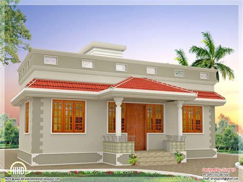 kerala single floor house modern house floor plans