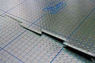 selitac laminate floor underlayment 100 sq ft roll at