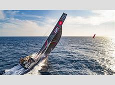 The Volvo Ocean Race Is Coming To Hong Kong Here's What