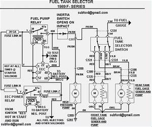 2006 Ford F150 Fuel Pump Wiring Diagram  U2013 Fasett Info