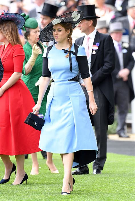 royal ascot style    ladies day  photo