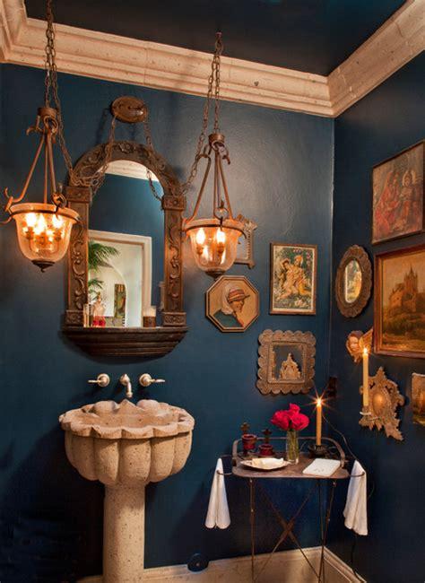 spanish colonial bathroom mediterranean bathroom