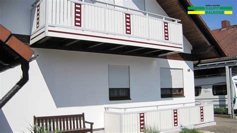 alubalkon balkongelaender aus aluminium nie wieder