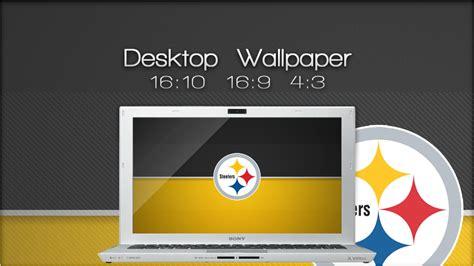 Pittsburgh Steelers Logo Wallpaper Hd 1920x1080 Pittsburgh Steelers Desktop Wallpaper Wallpapersafari