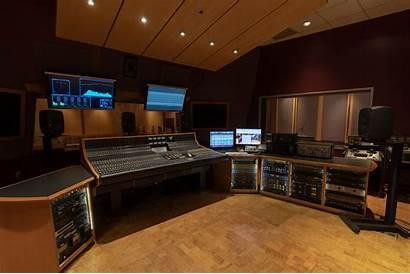 Audio Studio Equipment Studios Center