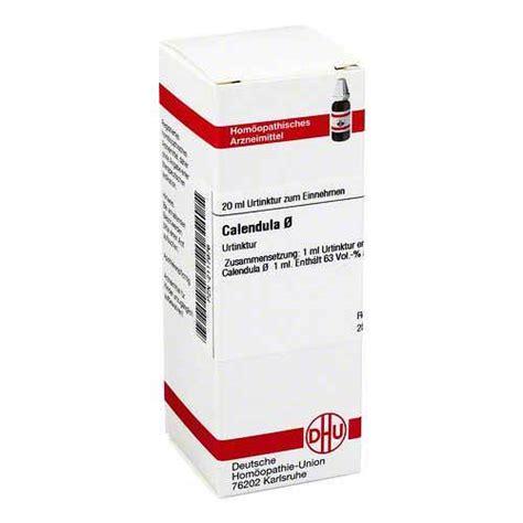 calendula urtinktur  ml kaufen pharmeo