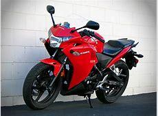 2013 Honda CBR250R For Sale • J&M Motorsports