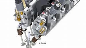 U00bb New Electrohydraulic Valve Train Could Make Internal