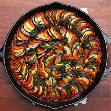 cuisiner ratatouille get with your fancy self and this delicious