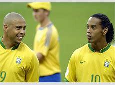 Brazil Team Of The Decade 20002010 Goalcom