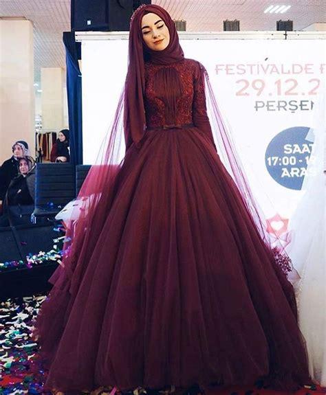 pinterest elegant point      hijab gown hijab