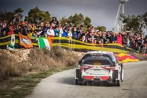 Rallye D Espagne : les plus belles images du rallye d 39 espagne en toyota yaris wrc photo 18 l 39 argus ~ Medecine-chirurgie-esthetiques.com Avis de Voitures
