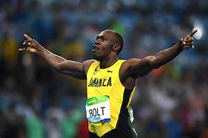Usain Bolt Birthday  Best Quotes From The World U0026 39 S Fastest