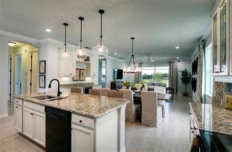 Margate Model Home Now Open!