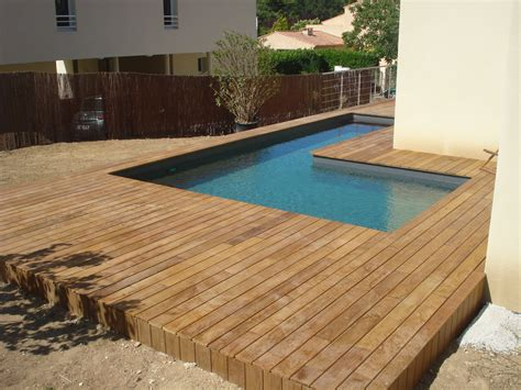 piscine d angle 183 bluewood