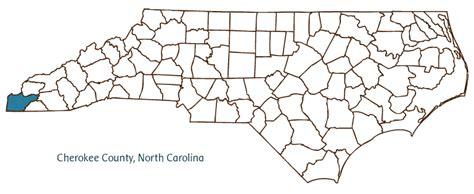 cherokee county ncpedia