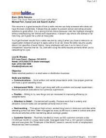Computer Skills To List On Resume 2015 by Resume Exles Templates Functional Skills Resume