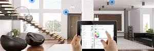 Objet Connecté Maison : domotique 10 objets connect s pour une maison ~ Nature-et-papiers.com Idées de Décoration