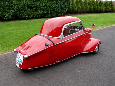 Image Gallery messerschmitt car