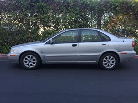 Used S40 Volvo by Used 2003 Volvo S40 1 9 Turbo At City Cars Warehouse Inc