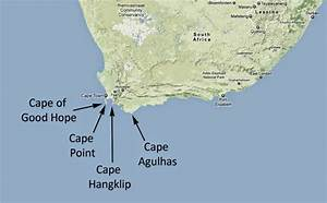The Homebody: Cape Town II: Cape of Good Hope
