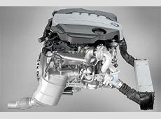 BMW Most successful automaker at Engine of the Year